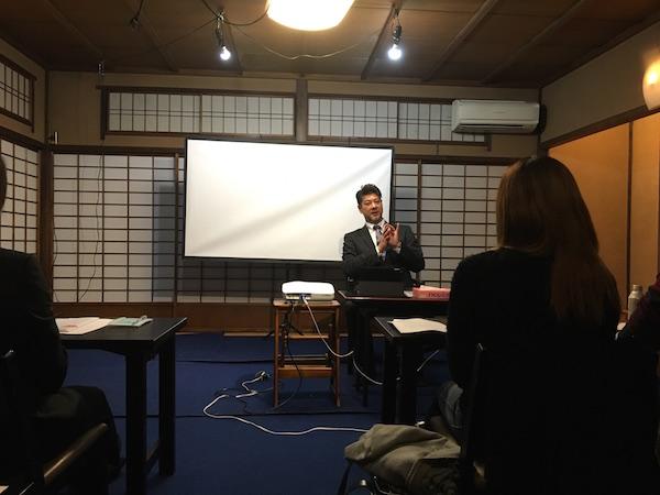 PHAZE説明会 in 京都 第2回 開催しました!