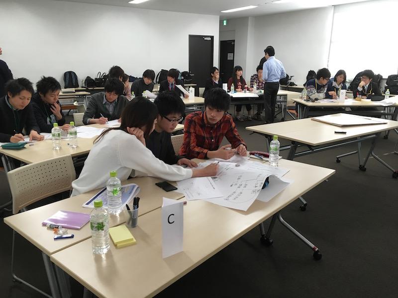 1期生 オーディションQuarter-Final 東京
