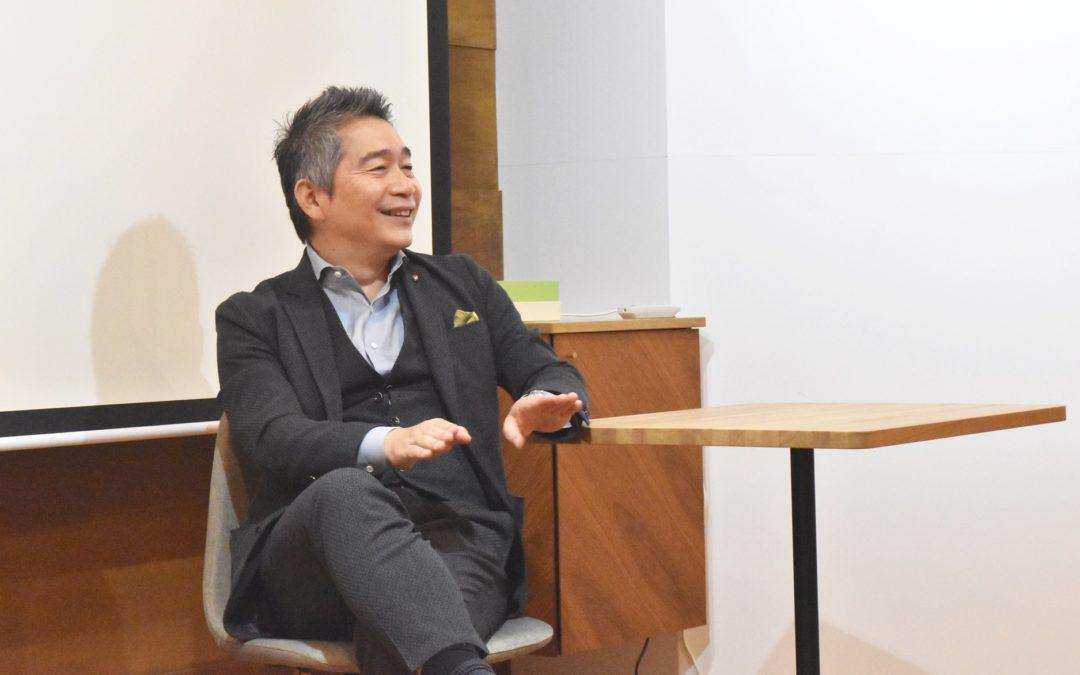 第1期PHAZE塾「企画・プレゼン塾5」